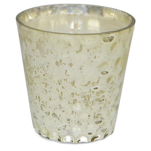 Mercury Vase Candle, Orange Blossom