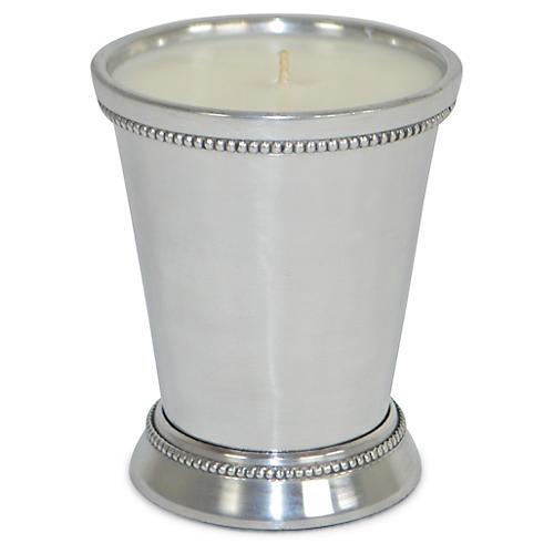 Julep Candle, Hydrangea