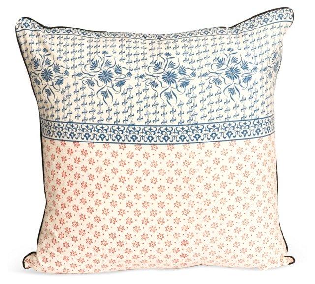 Bahir Euro Floor Pillow