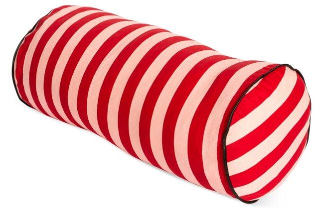 Corsica Cabana Bolster Pillow