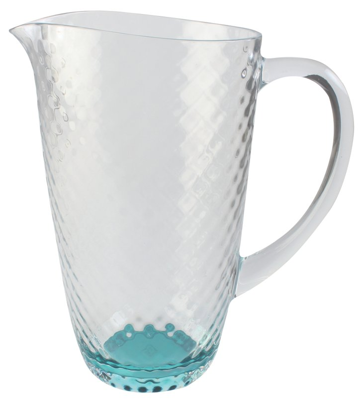 Azura Pitcher, Aqua
