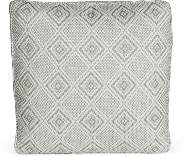Kravet Windsor Smith Outdoor Cushion II