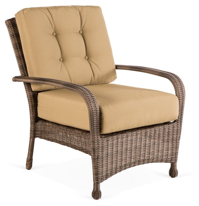 North Mowing Lounge Chair