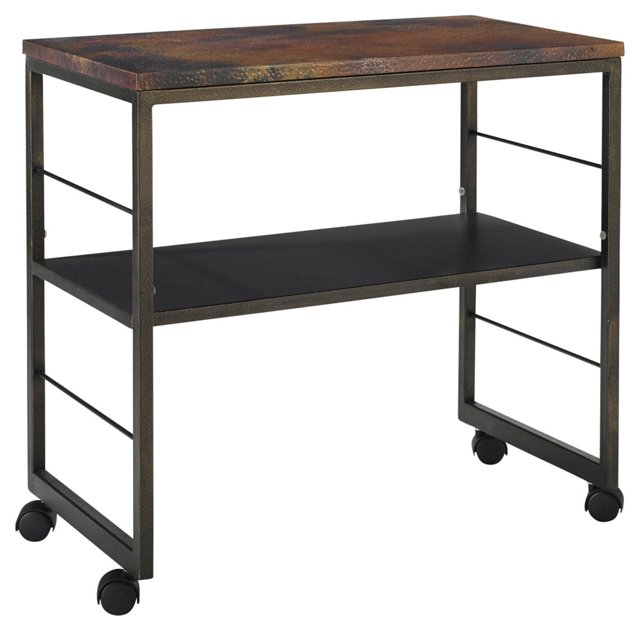 Sawyer Side Table, Copper