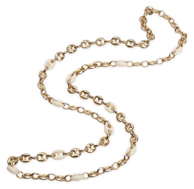 Gucci-Style Chain