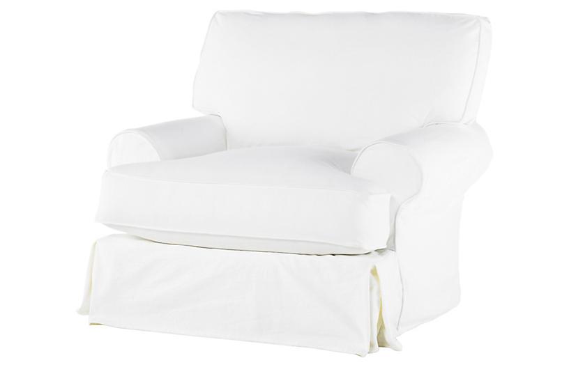 Lauren Swivel Chair