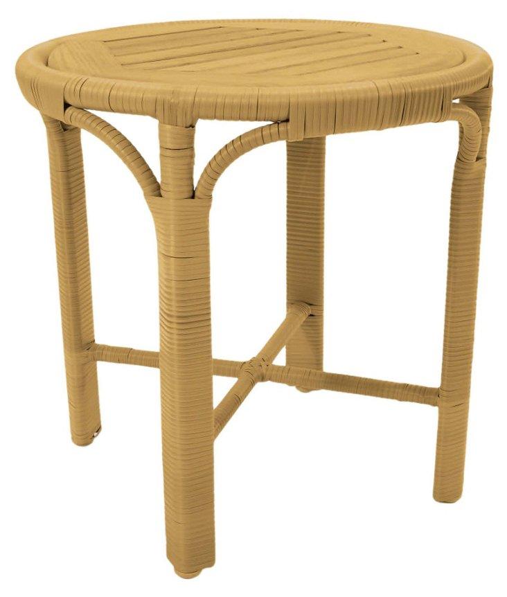 DNU,d Table, Natural