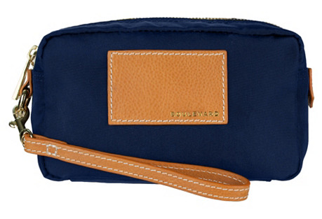 Cosmic Bravo Make-Up Bag, Navy