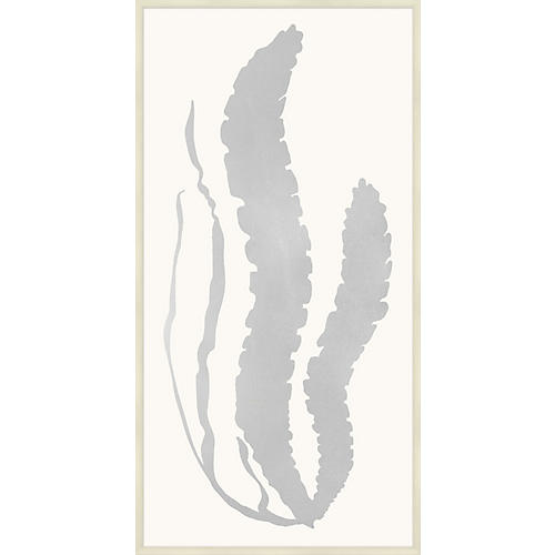 Lillian August, Silver Leaf Sea Grass 1