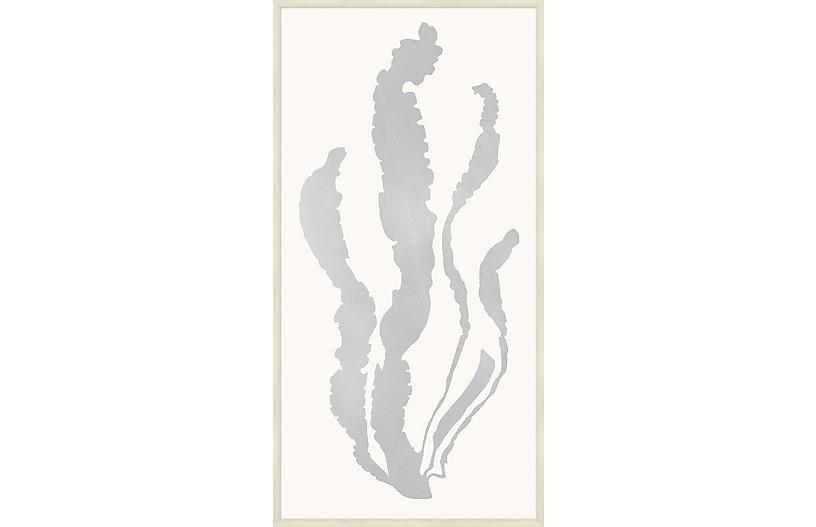 Lillian August, Silver Leaf Sea Grass 2