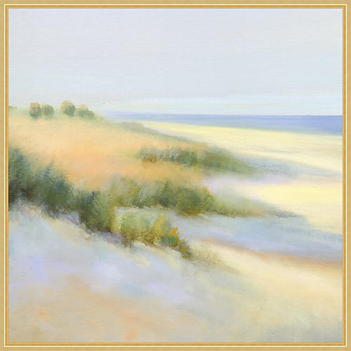 Lillian August, The Dunes