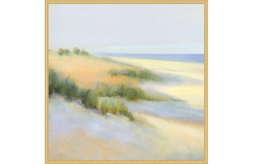 Lillian August, The Dunes