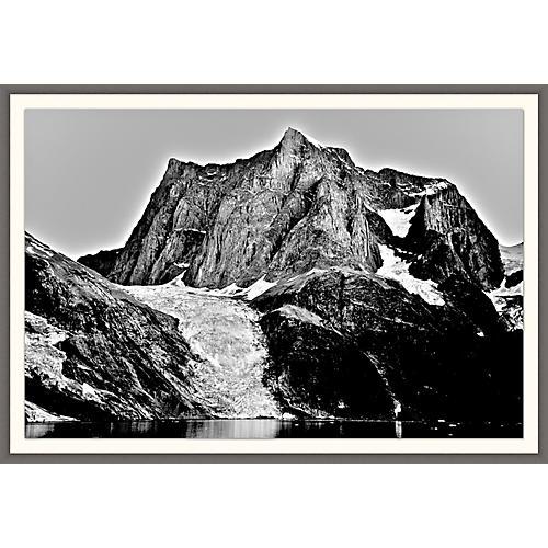 Arctic Scene 2, Lillian August