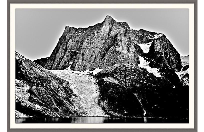 Lillian August, Arctic Scene 2