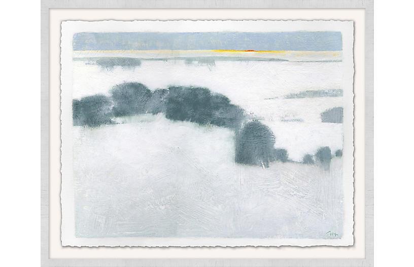 Lillian August, Gray Matter 2