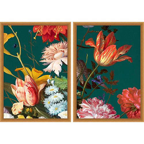 Baroque Bouquet 3-4, Lillian August