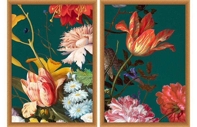 Lillian August, Baroque Bouquet 3-4