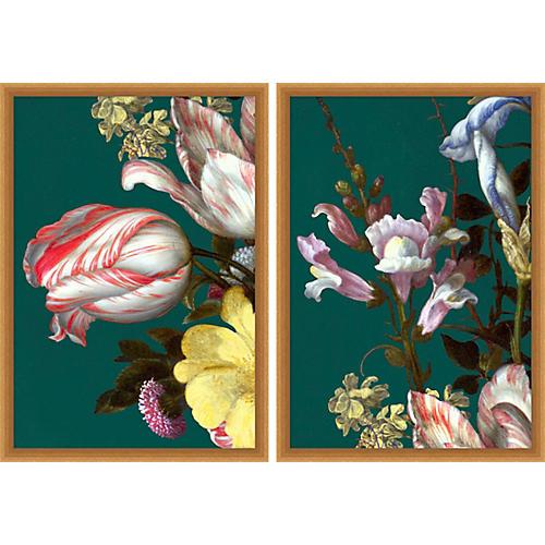 Baroque Bouquet 5-6, Lillian August