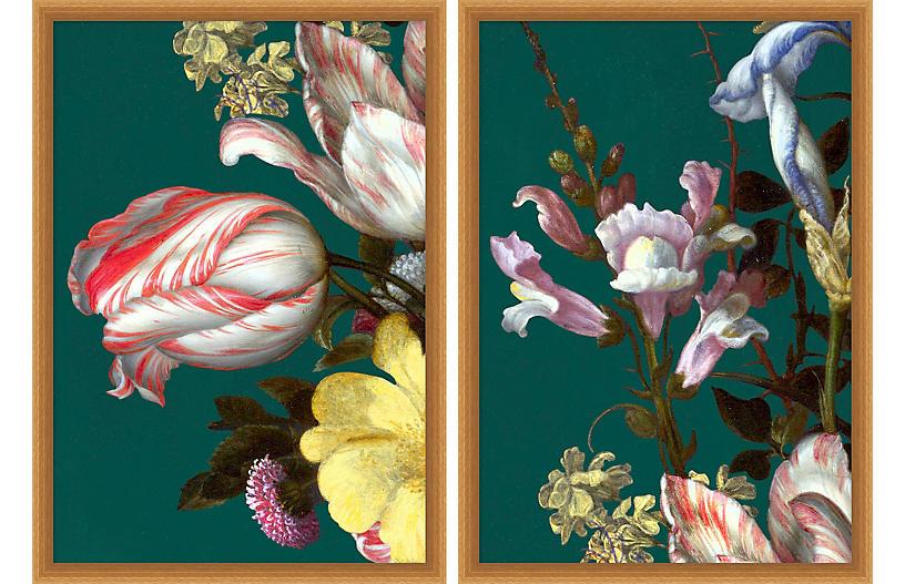 Lillian August, Baroque Bouquet 5-6