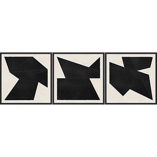 Origami 4-6, Lillian August