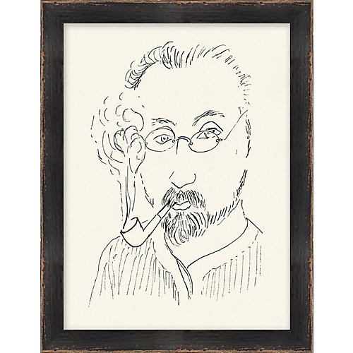 Matisse Man