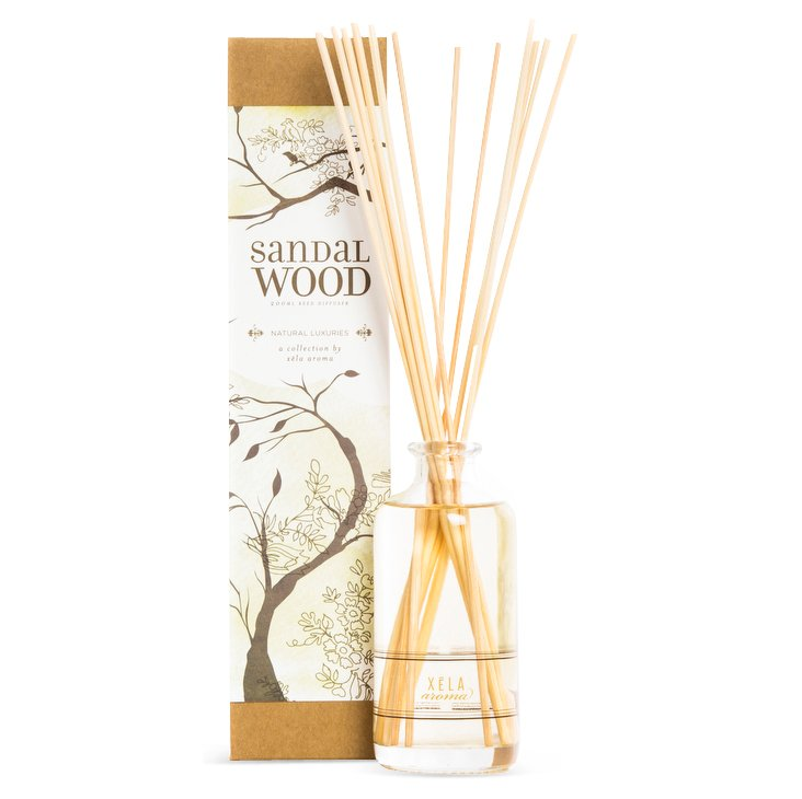 Natural Luxuries Diffuser, Sandalwood