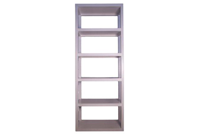 Indio Bookcase