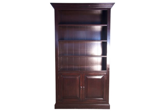Ross Bookcase