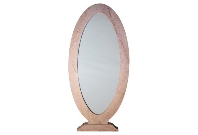 Sierra Floor Mirror