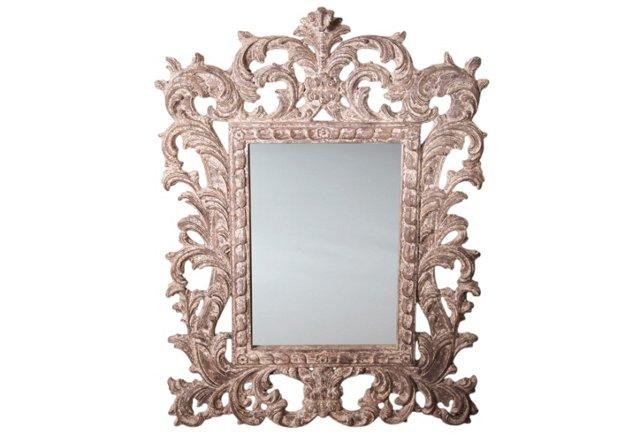 Hughson Mirror