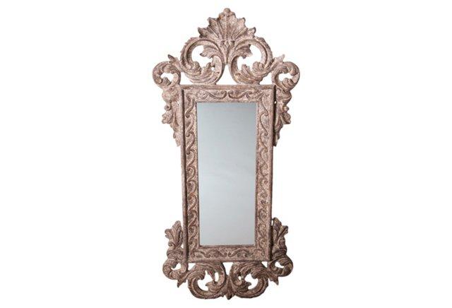 Lusanne Mirror
