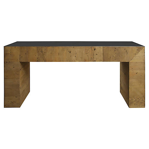 Heather Console, Natural