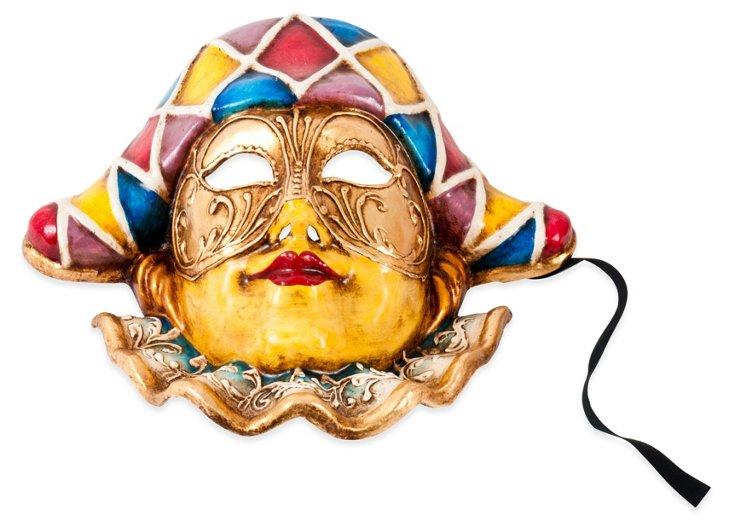 Venetian Mask III