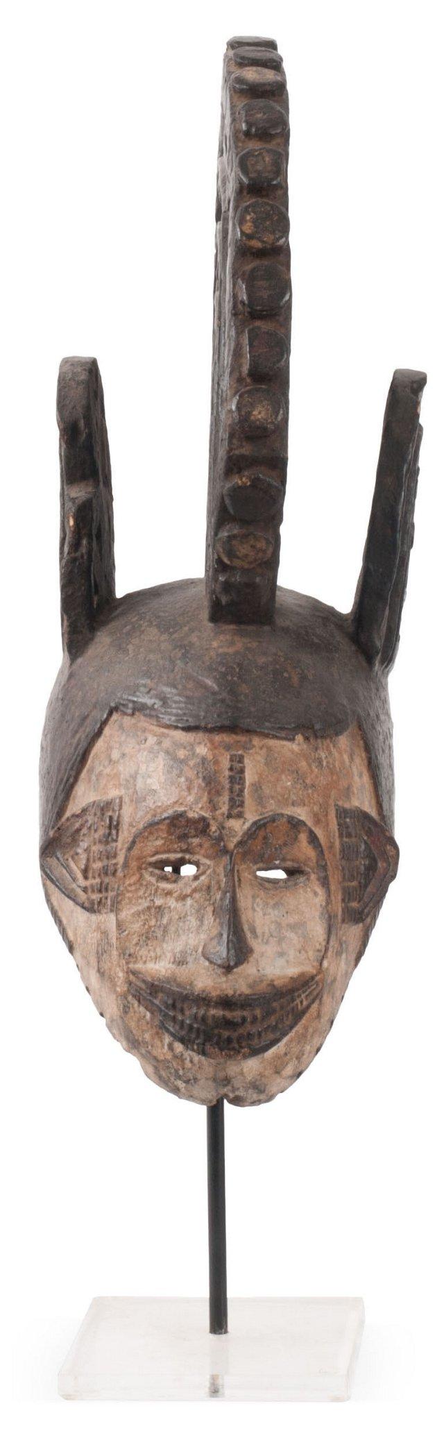 South African Mask V