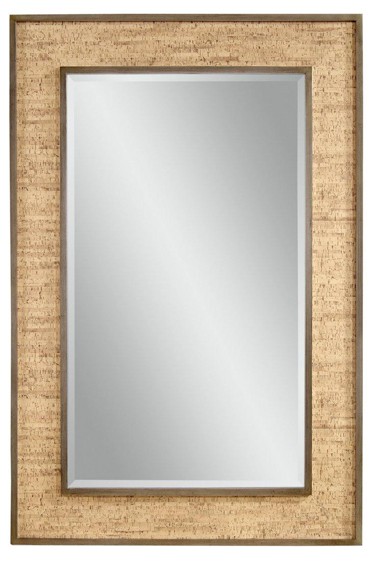Shelton Wall Mirror