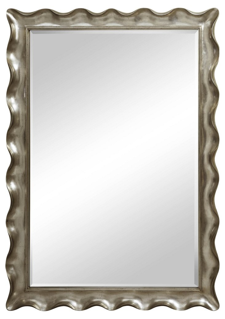 Moritz Leaner Mirror