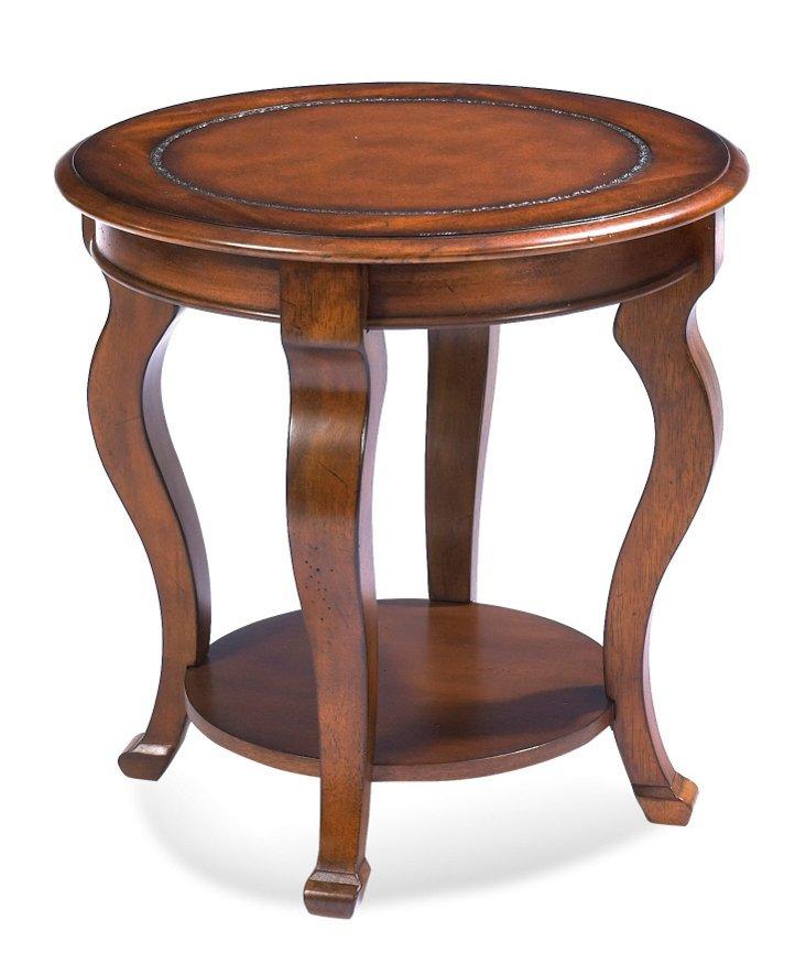Scotland Side Table