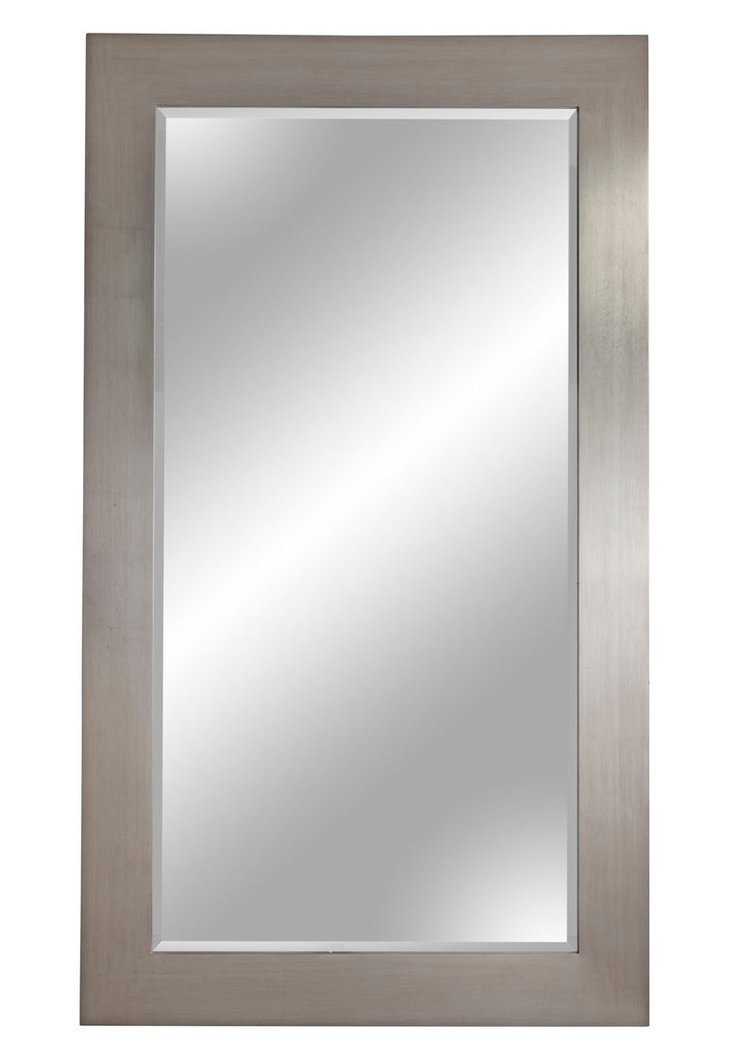 DNU Rowan Oversize Mirror, Disc.