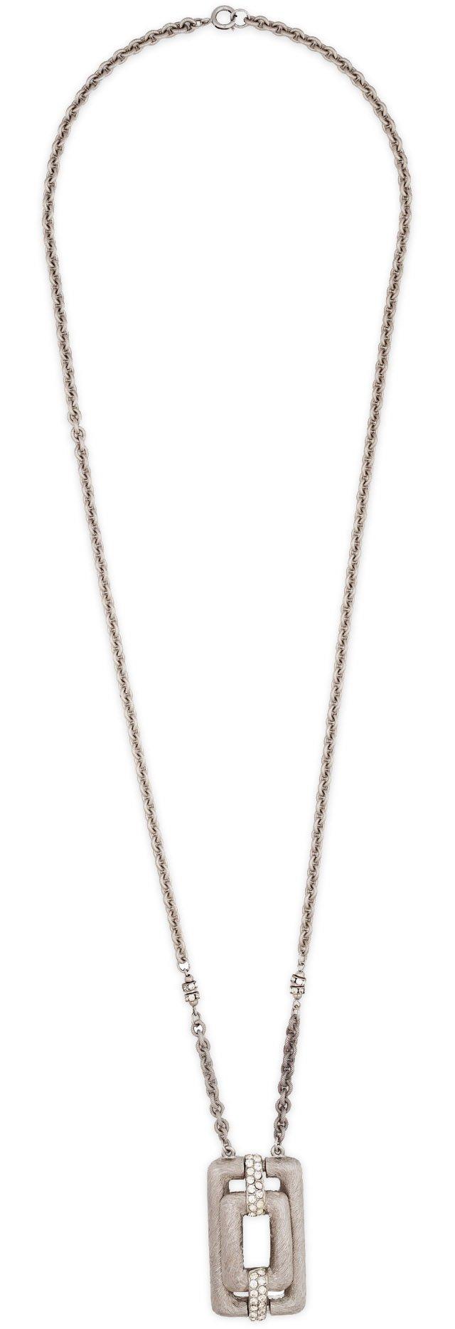 Castlecliff Necklace