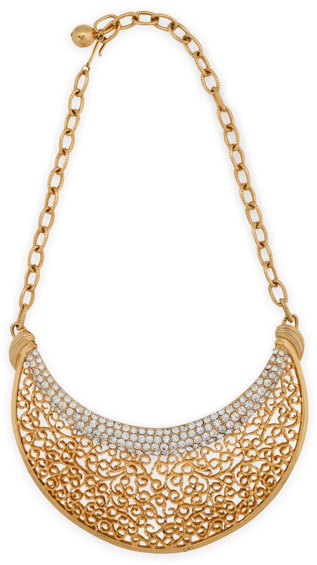 Vendome Collar Necklace