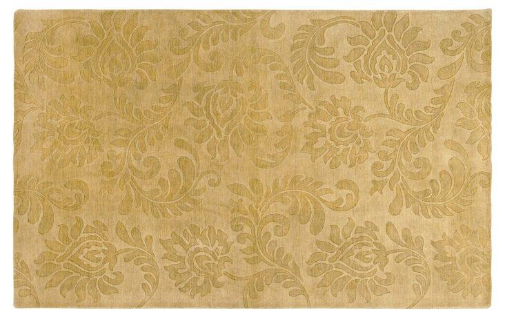 Bartow Rug, Gold