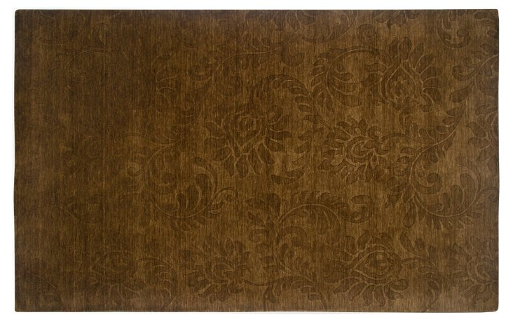 Bartow Rug, Brown