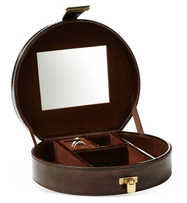 1185 Jewelry Box, Cigar