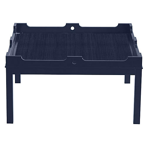 Fairfield Coffee Table, Navy