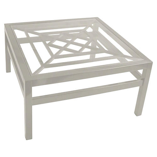 Southport Coffee Table, Fawn Brindle