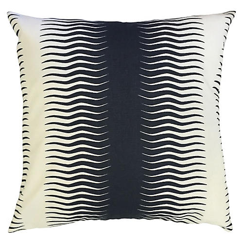 Arlington Pillow, Navy
