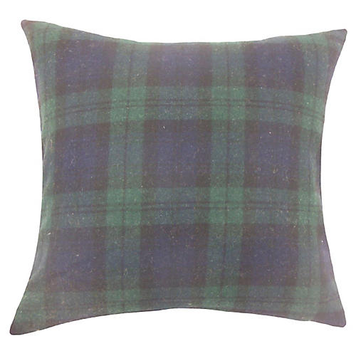 Randy Pillow, Navy/Green