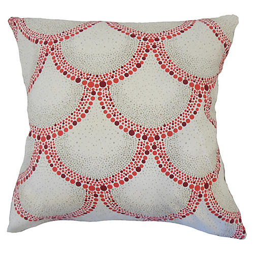 Megan Pillow, Red