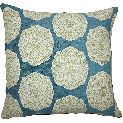 Rina Pillow, Aqua