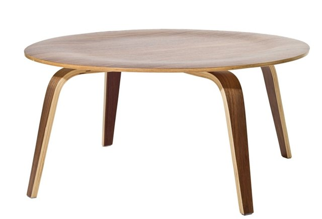 *IK Bentley Coffee Table, Natural